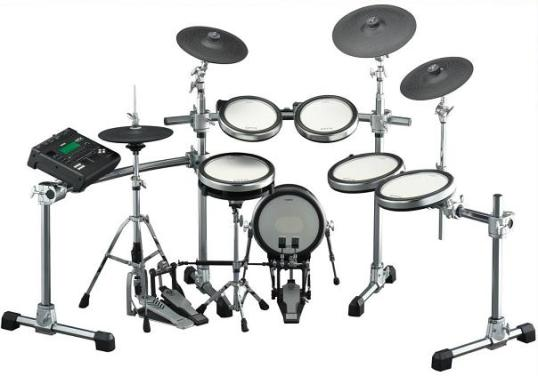 Yamaha DTX 950 Electronic Drum Kit