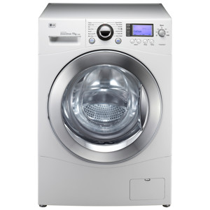 The LG F1443KD Washing Machine