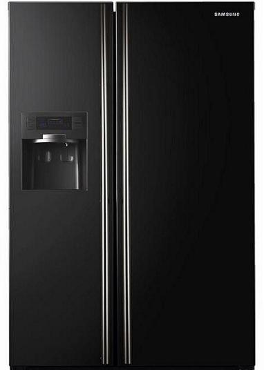 The Samsung RSH5UBBP Fridge Freezer