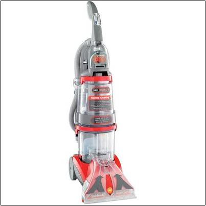 VAX V-124 Upright Vacuum Cleaner