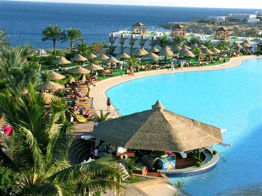 The charming Sharm El Sheikh