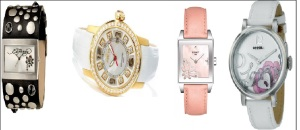 Fabulous selection of Women's watches