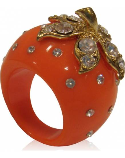 Juko jewellery fruity ring