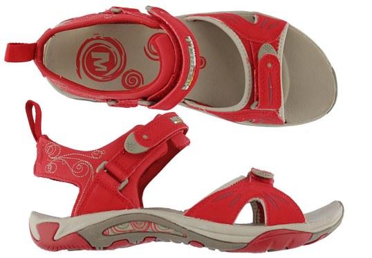 Sport sandals