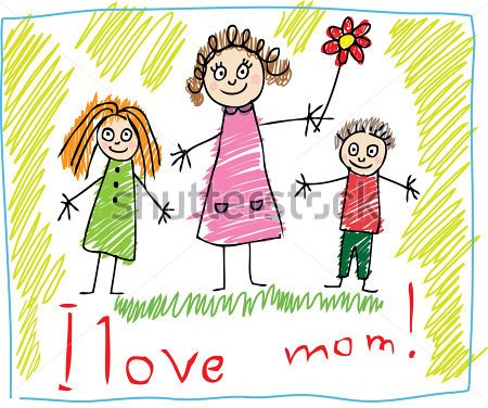 mothers day gift from kids